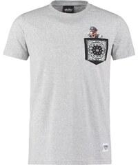 Otaku Tshirt imprimé light grey