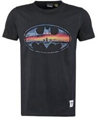 Otaku Tshirt imprimé black