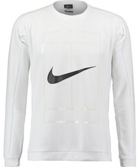 Nike Performance Sweatshirt white/black