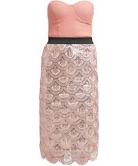 Rare London Robe d'été pink