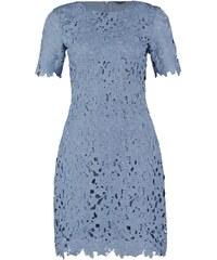 mbyM GENE Robe d'été vintage blue
