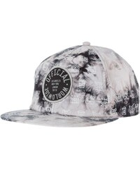 Official DOOMCITY Casquette black/white