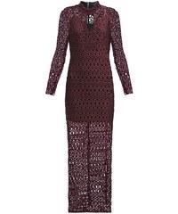 Miss Selfridge Robe longue red