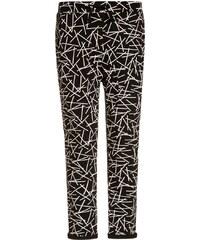Little Pieces Boys LPBVOLMER Pantalon de survêtement black