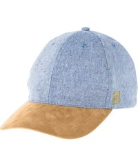 YOUR TURN Casquette blue/brown