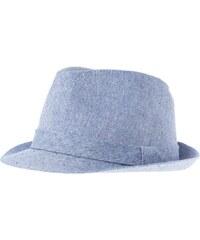YOUR TURN Chapeau blue