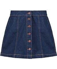 New Look Petite Jupe en jean dark blue