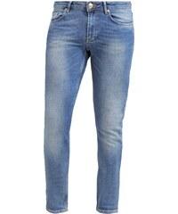 Won Hundred SHADY Jean slim medium blue