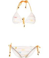 Shisha SÖMMER Bikini white