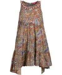 Derhy MELINDA Robe d'été multicolor