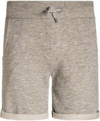 Little Pieces Boys LPBVESPO Pantalon de survêtement light grey melange
