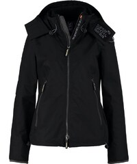 Superdry Veste légère black/charcoal