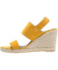 Zalando Iconics Sandales compensées yellow