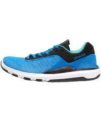 adidas Performance ADIPURE 360.3 CHILL Chaussures de running neutres shock blue/white/shock green