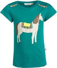 Billieblush Tshirt imprimé grün