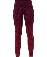 Nike Performance LEGENDARY Collants night maroon/light crimson