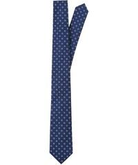 Eton Cravate blau