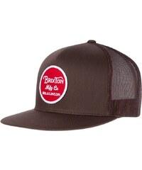 Brixton Casquette brown