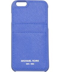 MICHAEL Michael Kors Étui à portable electric blue
