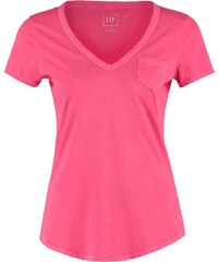 GAP Tshirt basique jellybean pink