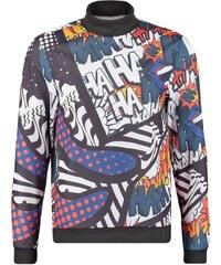 YOUR TURN Sweatshirt multicoloured