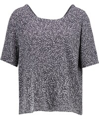 Rodebjer HAMADA COCOA Tshirt imprimé black