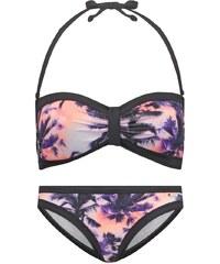 Sunseeker Bikini black/lobste
