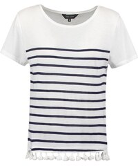New Look HEM Tshirt imprimé white