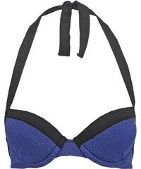 Kiwi Saint Tropez RACHEL Haut de bikini indigo