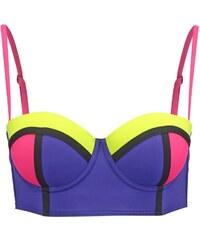 Kiwi Saint Tropez NORA Haut de bikini indigo
