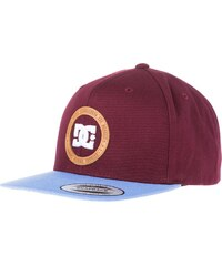DC Shoes STARVER Casquette winetasting