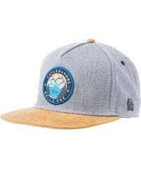 Cayler & Sons Casquette grey/desert/multicoloured