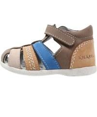 Kickers BABY SUN Chaussures premiers pas marron