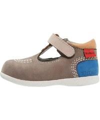 Kickers BABYFRESH Chaussures premiers pas marron, bleu