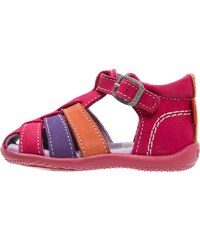 Kickers BIGFLY Sandales fuchsia/violet/orange