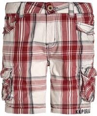 Kaporal Pantalon cargo red