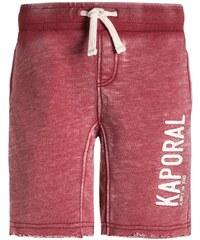 Kaporal Short redchief