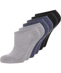 GAP 6 PACK Chaussettes multi