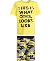 GAP Pyjama vibrating yellow