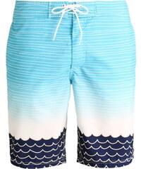 Pier One Short de bain blue