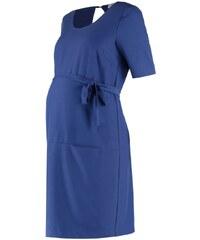 Mama Licious MLASTRID Robe d'été twilight blue
