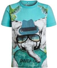 Name it NITILLE Tshirt imprimé blue radiance