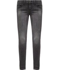 Noisy May NMLUCY Jeans Skinny dark grey denim