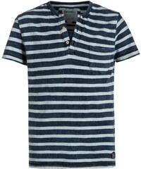 Blue Effect Tshirt imprimé denim
