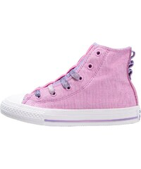 Converse CHUCK TAYLOR ALL STAR LOOPHOLES Baskets montantes icy pink/mod pink/white