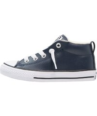 Converse CHUCK TAYLOR ALL STAR STREET Baskets montantes athletic navy/natural/white