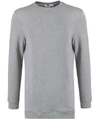 Topman Sweatshirt light grey