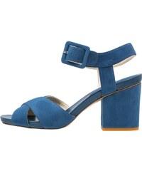 The Mercer N.Y. Sandales blue