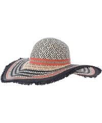 ALDO GRELLE Chapeau natural