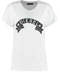 Diesel TSULLYAT Tshirt imprimé 100
